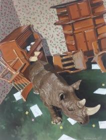 Kathleen Gao - Rhino