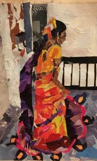 Sindu Shanmugadas- Art Advisory Junior Award of Merit 2017--Diwali- -collage