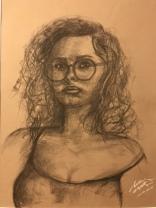 Anna Williams - Portrait
