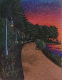 Katie Darvin - Summer Nights