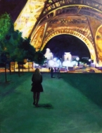 Paris Night Oscar Peterson