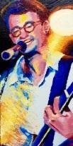 Rachel Thornton - Musician
