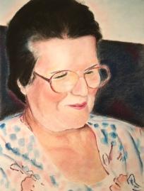 Rachel - Thornton Senior Citizen
