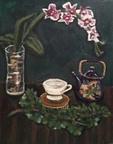 Rachel Wolfson - Zen