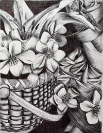 Valentina Ordenez - Textured Still Life