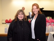Laraine Barach and Diane Eglow, Township Committee