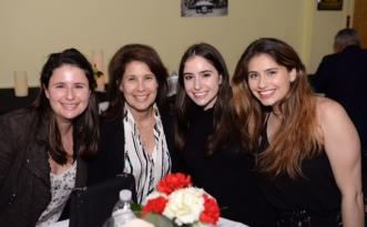 Nina Radke and family