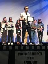 Kyle Farscht: First Place Winner