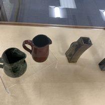 Donna Davis ceramics